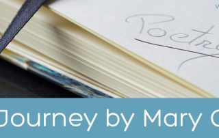 The Journey by Mary Oliver