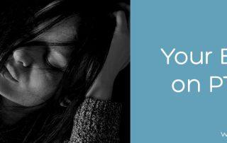 Your Brain On PTSD