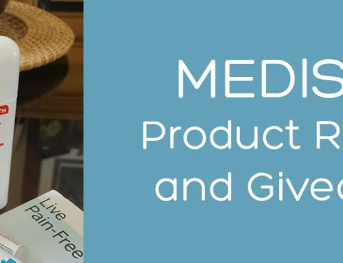 Medistik – Product Review & Giveaway
