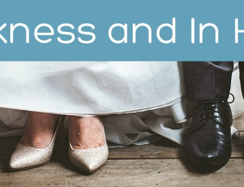 In Sickness and in Health- Marriage and Chronic Illness