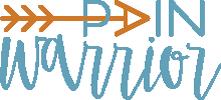 Pain Warrior Logo