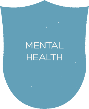 Click here to view blog posts about mental health