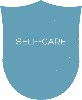 Click here to view blog posts about self-care