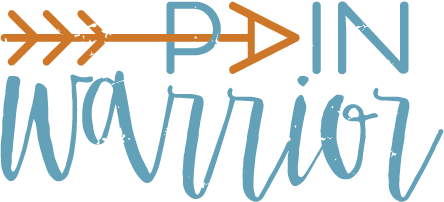 Pain Warrior Retina Logo